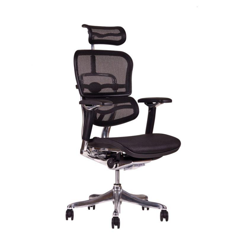 Офисное Кресло Ergohuman Luxury