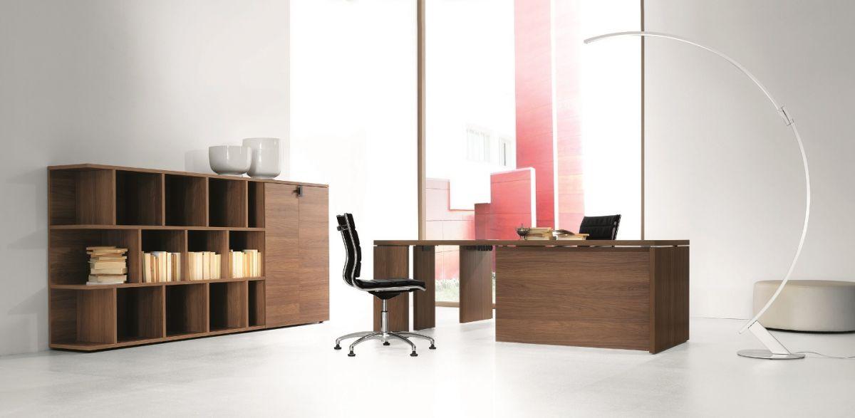 Президентские столы LITHOS