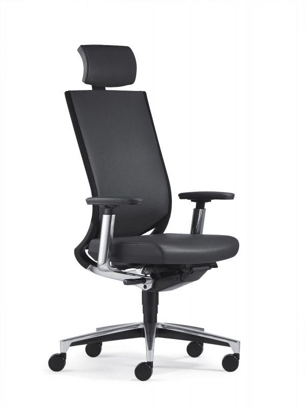 Эргономичное Офисное Кресло Duera