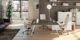 Итальянская Офисная Мебель DELUXE