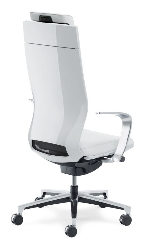 Эргономичное Офисное Кресло Moteo Style