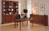 Классическая Кабинетная Мебель Classico Geno 5