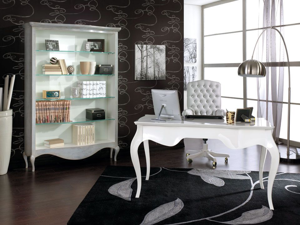 Мебель для Женщины Руководителя CLAVIS