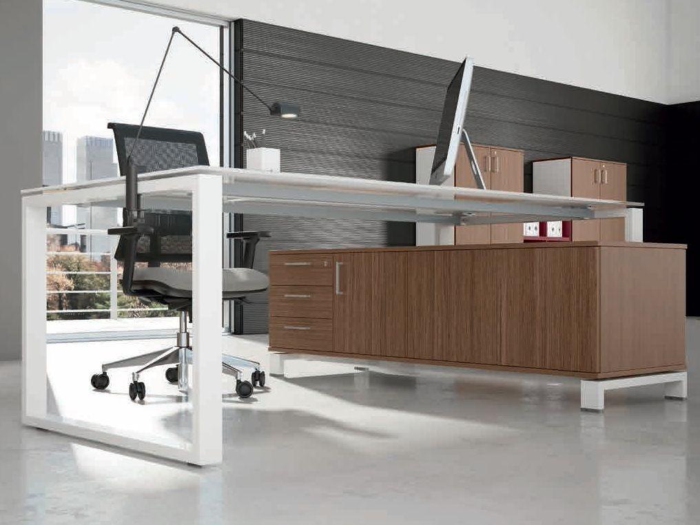 Офисная Мебель Для Кабинета STRATOS