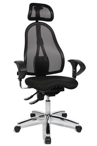 Офисные Кресла Sitness 45