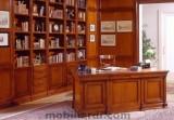 Классическая Кабинетная Мебель REGIMENTAL DE LUXE